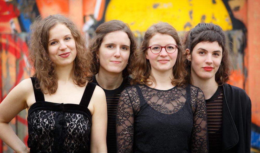 Pierrot Quartett